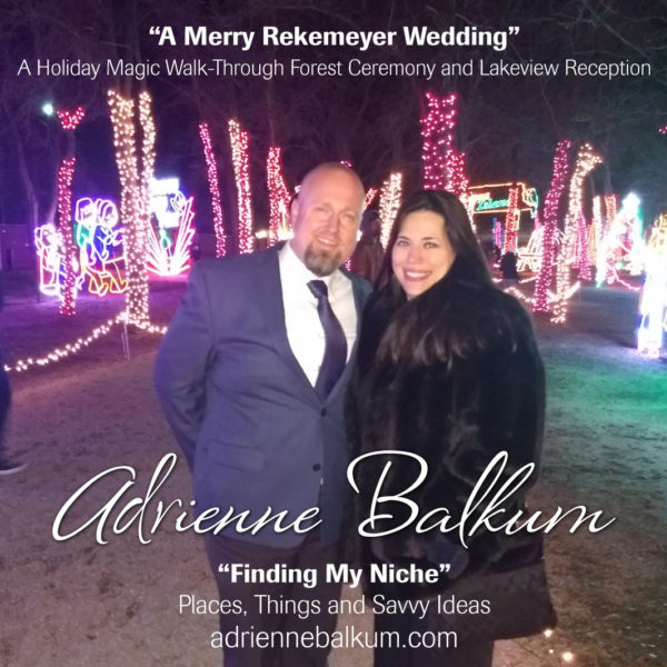 A Merry Rekemeyer Wedding